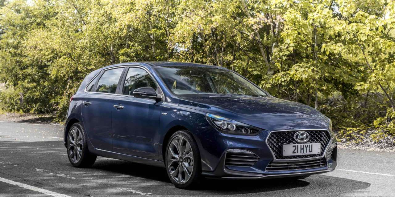 HYUNDAI MOTOR UK ANNOUNCE i30 N LINE PRICING AND SPECIFICATIONS