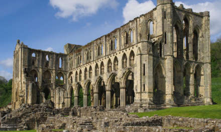 Rievaulx Terrace & Cragside House named UK Hidden Gems!