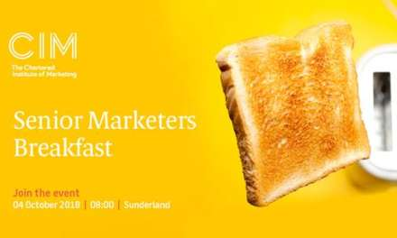 Senior marketers' events focus on key issues