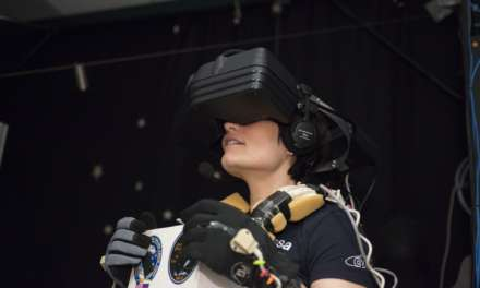 How Virtual Reality can Change the Gaming Industry