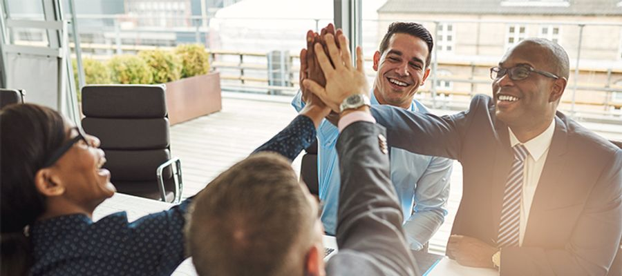 The Art Of Motivating Your Employees To Run Your Business Successfully