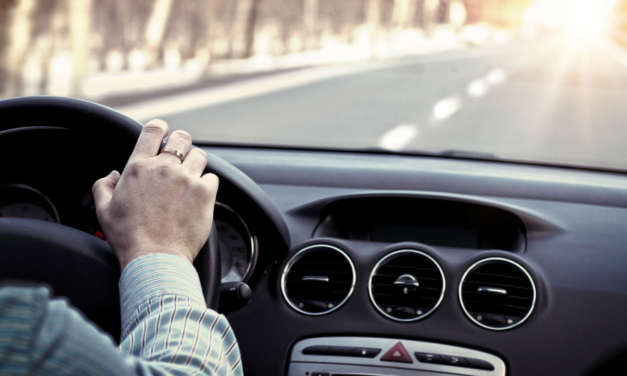Getting from A to B: A guide to British car buying