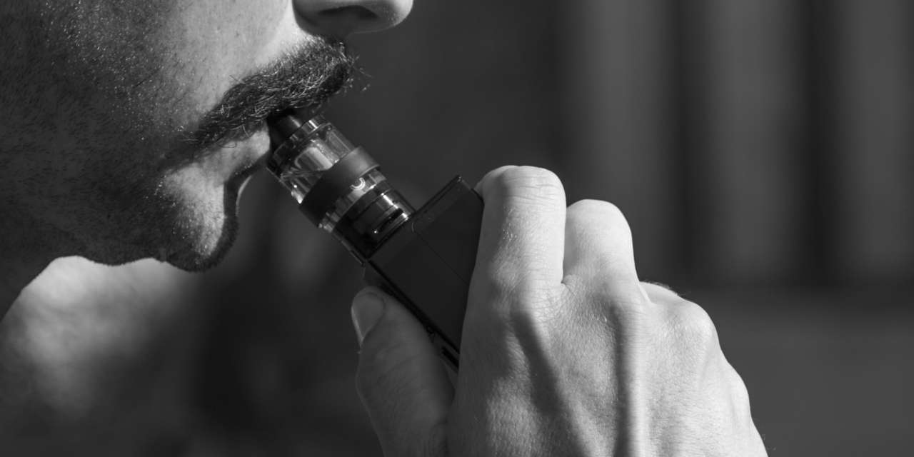 How e-liquids are better for your Health than Cigarettes