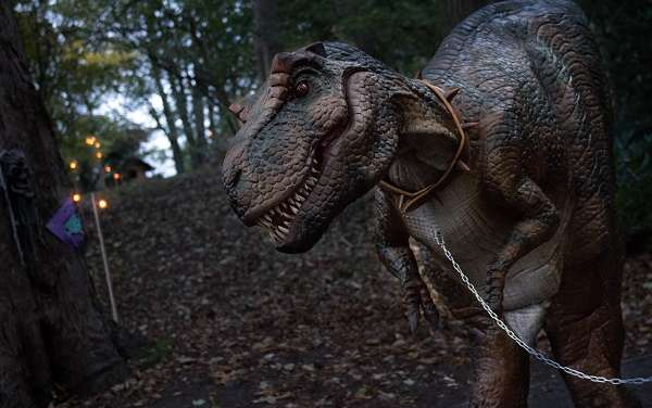 18-foot long dinosaur to invade Morpeth visitor attraction