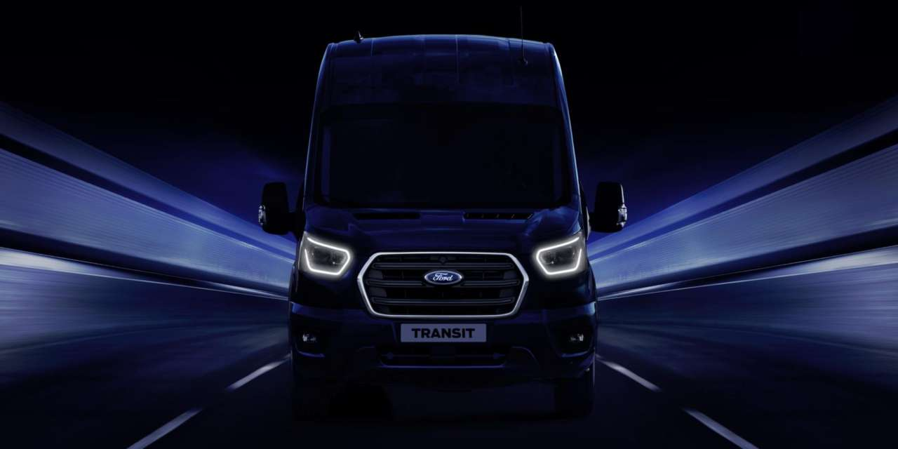 FORD TO REVEAL NEW GENERATION OF CONNECTED AND ELECTRIFIED TRANSIT COMMERCIAL VEHICLES AT HANNOVER SHOW