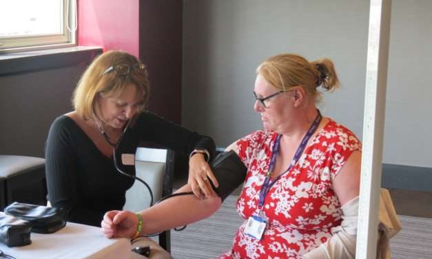 Breaking down healthcare barriers for people with learning disabilities