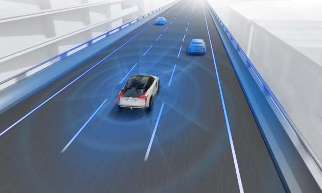 WHAT IS NISSAN INTELLIGENT MOBILITY?
