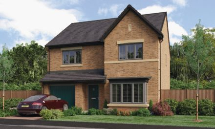 Miller Homes Unveils New Showhome at The Oaklands