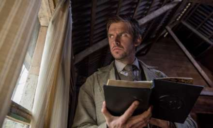 Netflix Original Film APOSTLE