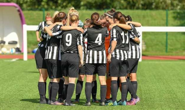 Alnwick Ladies set for another big test