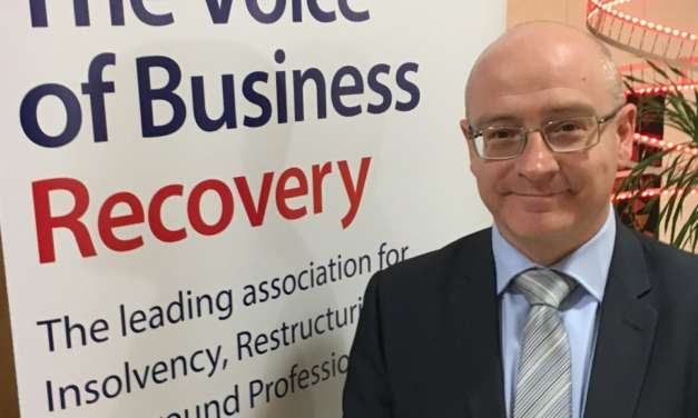 North East Business Numbers And Regional Insolvency Risk Rising Hand-In-Hand
