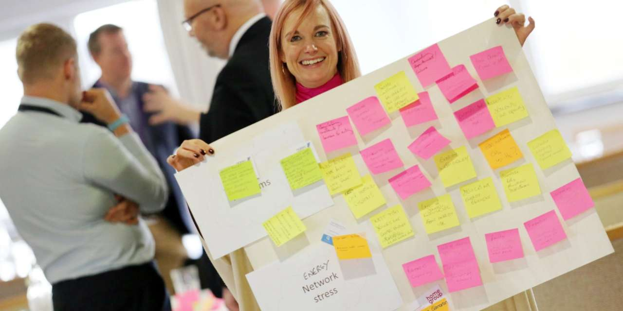 Manufacturing firms to take centre-stage at VentureFest North East