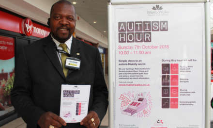 Manor Walks launches monthly Autism Hour