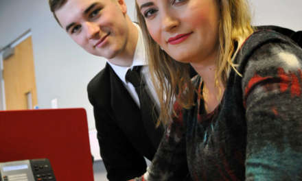 Management apprentices are latest to join company's rich talent pool