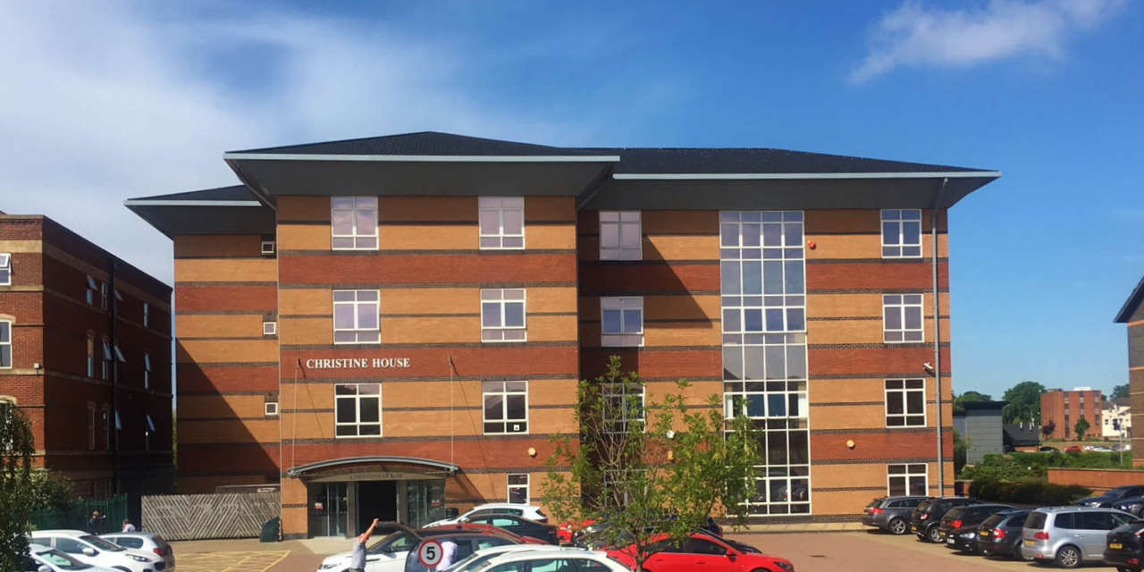 DODDS BROWN RE-APPOINTED TO LET PRESTIGIOUS OFFICE SPACE