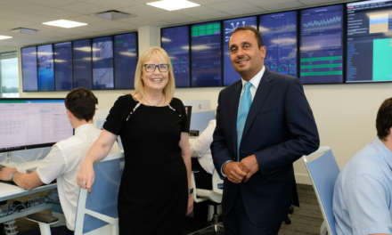 Small Business Commissioner highlights 'crucial' late payment issue while on Tees Valley