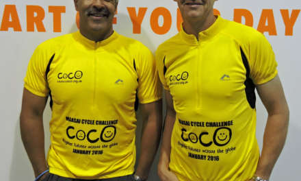 Olympic legend Daley Thompson to join Kielder runners