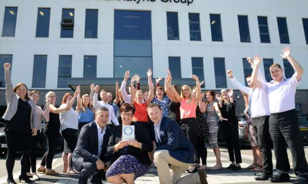 Bannatyne Group recognised for investing in staff with national award shortlist