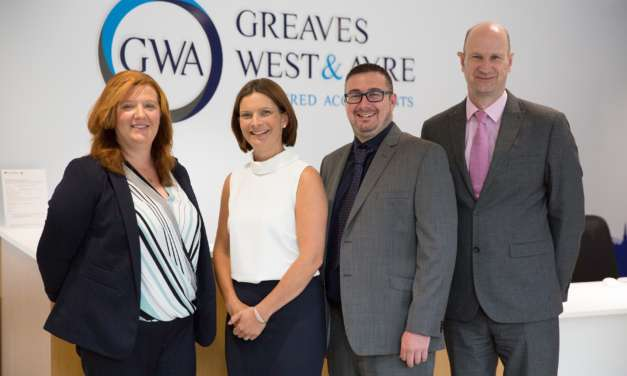 North East Firm Appoints New Associates