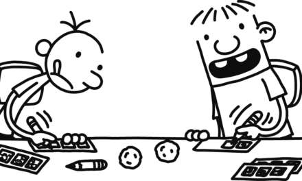 Pupils across the North East challenged to design their own comic strip for the chance to meet Diary of a Wimpy Kid author Jeff Kinney