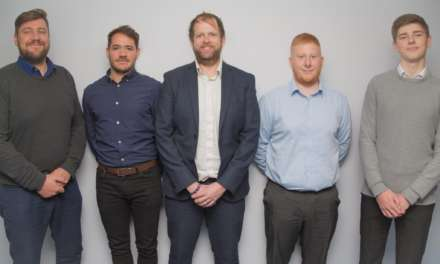 Award Winning Civil Engineering Specialist Completes Projects for Sustainable Transport Business
