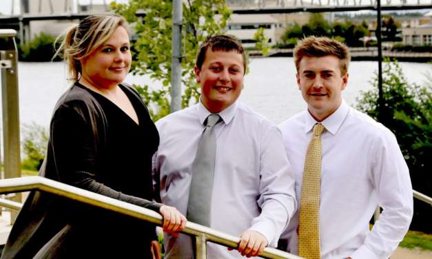 Tees Valley network launches to unite region's future construction leaders