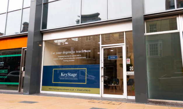 Albert North welcomes another new tenant
