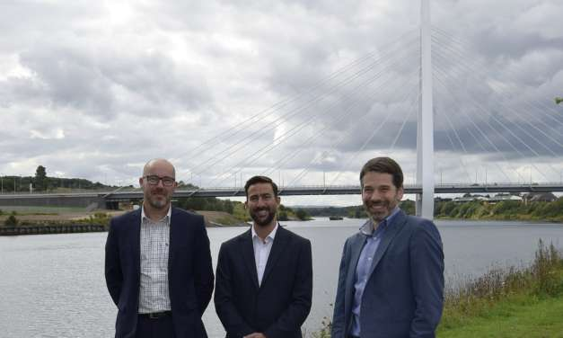 Two key appointments strengthen innovation support at SuperNetwork