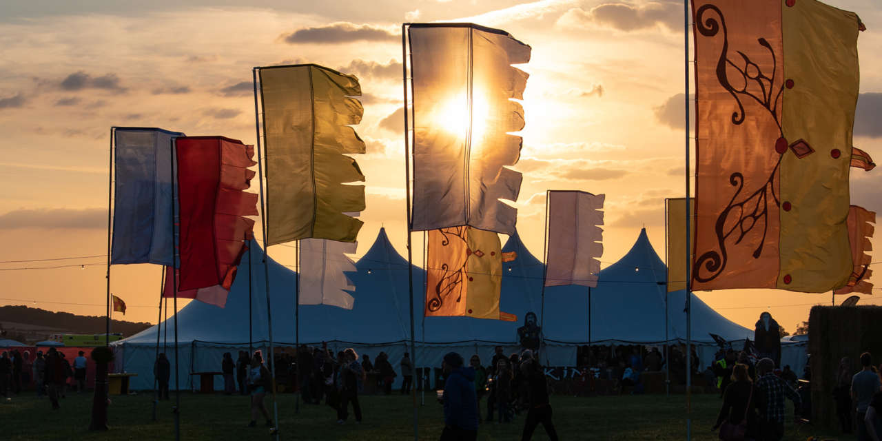 It's happy days for Lindisfarne Festival as event enjoys best ever attendance and rave reviews from festival goers