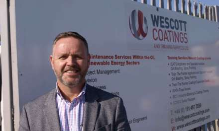 Wescott Appoint Sales & Proposals Manager