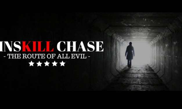 The Linskill Chase Is Back With Scariest Route Yet