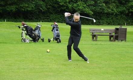 Lookers division swings into action in aid of Children in Need