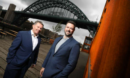 Business merge creates new senior role at North East recruitment firm