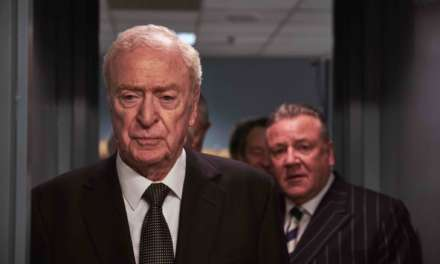 KING OF THIEVES – FIRST CLIP NOW AVAILABLE