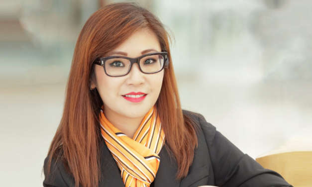 New appointment at intu Metrocentre – Sarah Wong