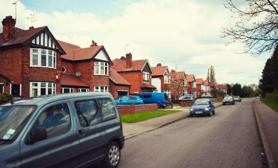 NO-DEAL BREXIT…NO WORRIES FOR DRIVEWAY OWNERS