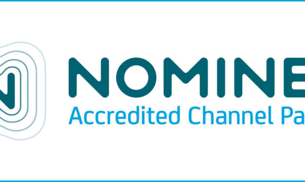 Solidblueliquid become Nominet accredited channel partner