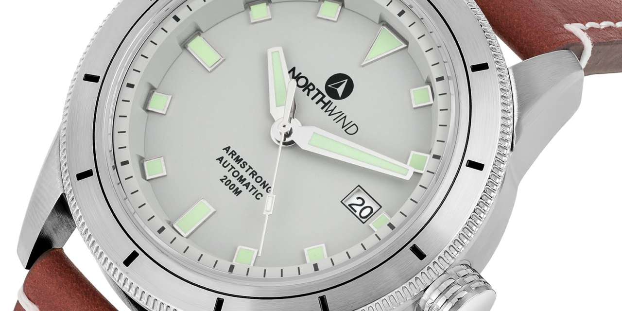 North East watch brand launches debut model