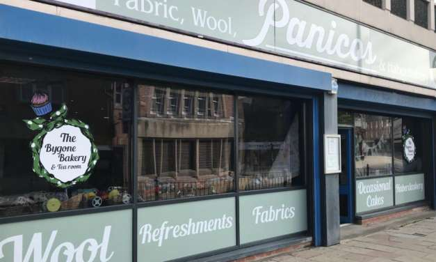 RETAIL LET SEES RETURN OF BRAND NAME TO STOCKTON HIGH STREET