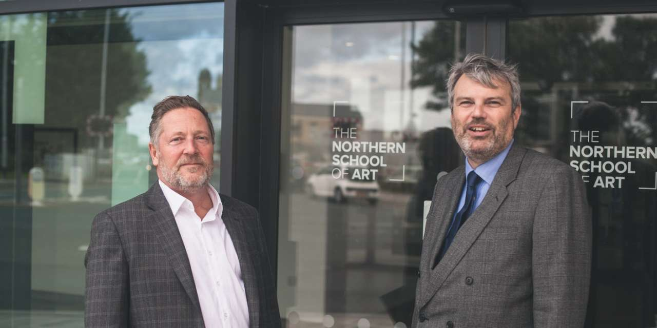 North's leading art college becomes The Northern School of Art