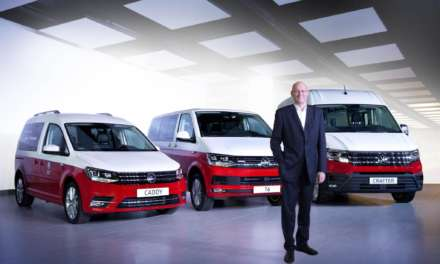 25 YEARS OF VOLKSWAGEN POZNAŃ ANNIVERSARY CELEBRATION WITH 26,000 EMPLOYEES AND GUESTS