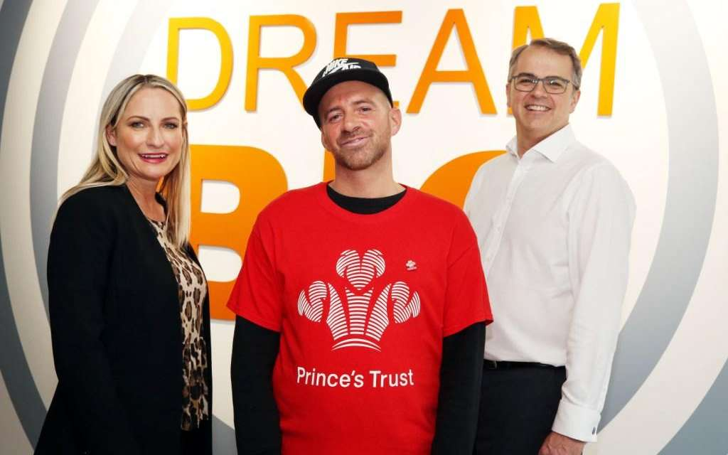 Newcastle Building Society announces partnership with The Prince's Trust, additional apprenticeships, jobs growth, and enhances its graduate programme