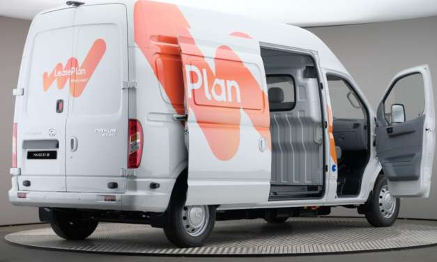 SAIC SHOWCASES PURE ELECTRIC MAXUS EV80 LCV RANGE AT IAA SHOW AND REVEALS SIGNIFICANT NEW PARTNERSHIP WITH LEASEPLAN