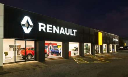 GROUPE RENAULT ENCOURAGES YOUNG PEOPLE TO CONSIDER AUTOMOTIVE RETAIL