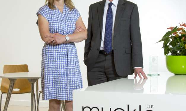 Muckle LLP strengthens private client team with new appointment