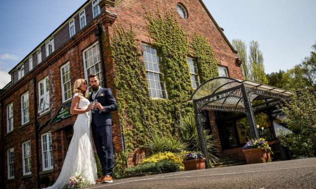 Tie the knot in style with with exclusive weddings at a north hotel