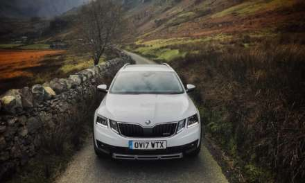 INSTA-READY YOUR CAR WITH SMARTPHONE CAMERA TIPS FROM ŠKODA