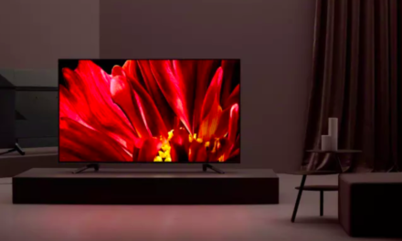 Sony announces availability and pricing of the MASTER Series AF9 OLED and ZF9 LCD 4K HDR TVs in Europe