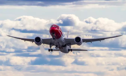 Norwegian launches biggest ever USA sale from the UK and Ireland
