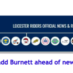Riders add Burnett ahead of new season